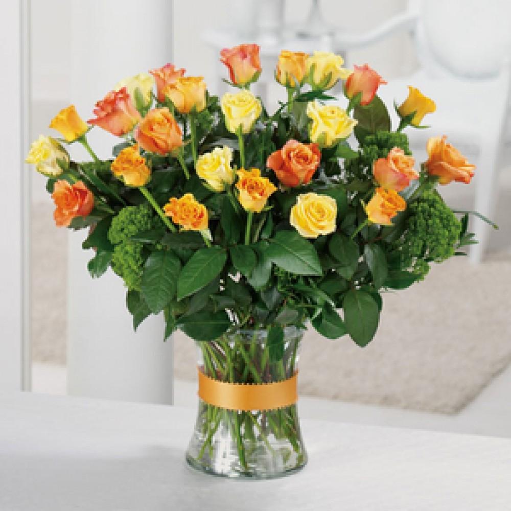 D2F Roses