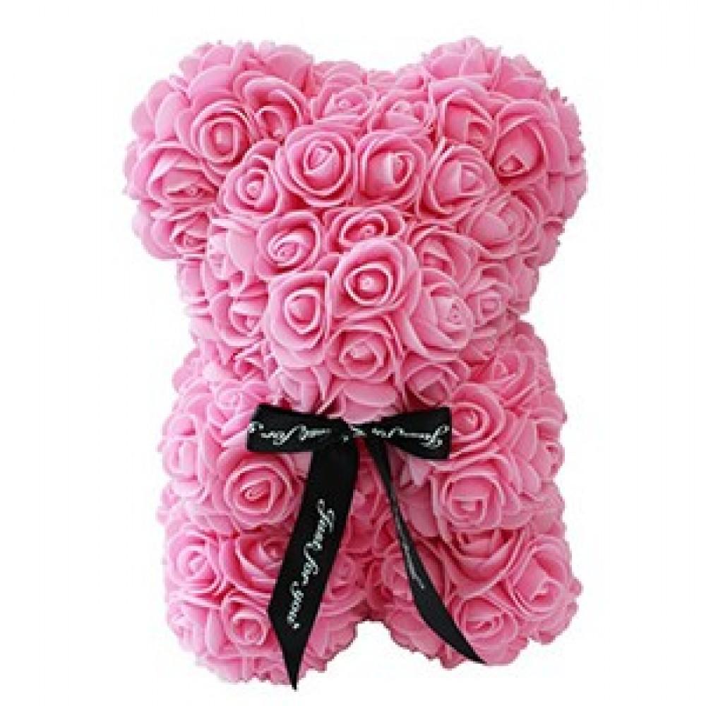 Small Pink Bear