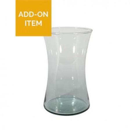 Handtied Vase